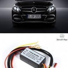 Modul Lumini De Zi (DRL) aprindere stingere automata faruri si lumini de zi 12v Mercedes