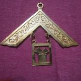 Medalion masonerie mare c2