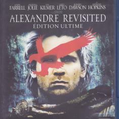 Film Blu Ray : Alexander ( 2 discuri originale - subtitrare in lb.franceza ) - Film drama