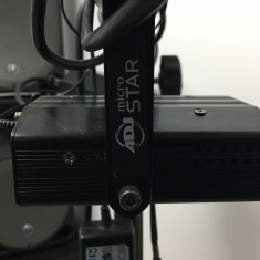 Laser American DJ Micro Star - Laser lumini club