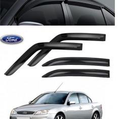 Paravanturi Fata Spate WeatherTech Ford Mondeo 2001-2007 Berlina - Paravanturi tuning