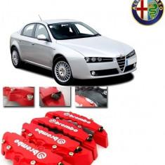 Capace Etrieri Brembo 3D Alfa Romeo 159 2005-2014