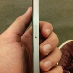 Iphone 5 s 32 gb, arata 9, 6/10, merge 10/10 - iPhone 5S Apple, Gri, Neblocat