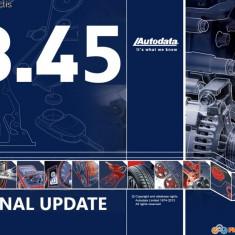 Pachet Autodata 3.45+Vivid 2015 Lb Romana+Tolerance Data - Manual auto, Manual reparatie auto
