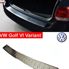 Ornament Inox Portbagaj Vw Golf 6 Break/Combi 2009-2013