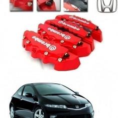 Capace Etrieri Brembo 3D Honda Civic 2006-2012