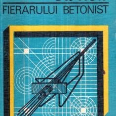 Cartea fierarului betonist - Autor(i): Teodor Carare