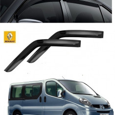 Paravanturi Fata WeatherTech Renault Trafic 2001-2013 - Paravanturi tuning