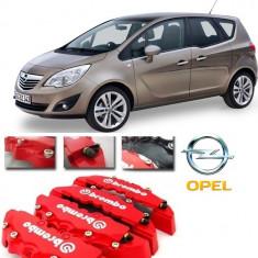 Capace Etrieri Brembo 3D Opel Meriva 2011-2016