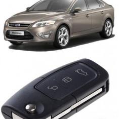 Carcasa Cheie Ford Mondeo 2007-2011