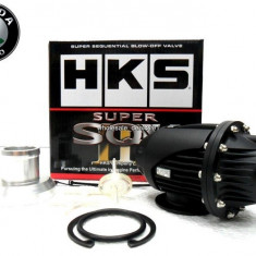 Supapa Blow-Off HKS Ssqv 3 Skoda Superb 2.0 TSI 280CP - Blow Off Valve