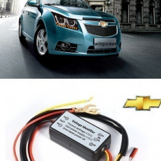 Modul Lumini De Zi (DRL) aprindere stingere automata faruri si lumini de zi 12v Chevrolet