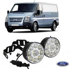 Proiectoare Ceata Led Ford Transit 2006-2013 - Proiectoare tuning