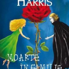 Charlaine Harris - Moarte in familie, Vampirii Sudului, Vol. 10 - Carte de aventura