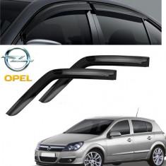 Paravanturi Fata WeatherTech Opel Astra H hatchback 2004-2010 - Paravanturi tuning