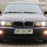 BMW e46 318i, an 2004