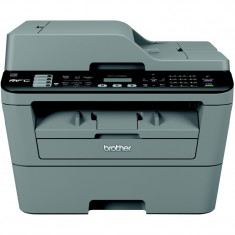 Multifunctional Brother MFC-L2700DN, Laser, Mono, Format A4, Duplex - Imprimanta inkjet