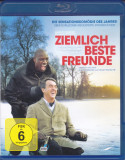 Film Blu Ray : Intouchables ( original - subtitrare in lb.franceza )
