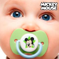 Suzete din Silicon Mickey (pachet de 2) - Suzeta