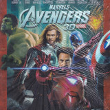 Film Blu Ray 3D: The Avengers ( 2 discuri sigilate - subtitrare in lb.romana) - Film actiune