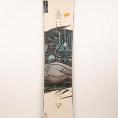 PLACA SNOWBOARD DC MEDIA BLITZ 2015 154 - Placi snowboard
