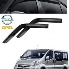 Paravanturi Fata WeatherTech Opel Vivaro 2001-2014 - Paravanturi tuning