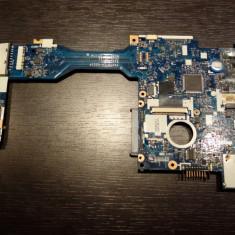 Placa de baza laptop Acer Aspire ONE D255 Intel DDR2 Fnctionala! Foto reale!, Contine procesor