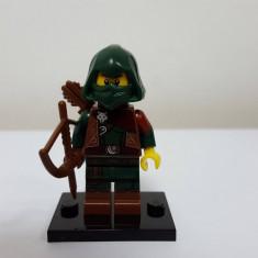 Lego - Minifigurina seria 16 - LEGO Minifigurine