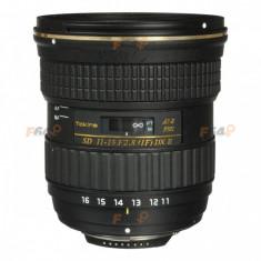 Tokina ATX 11-16mm f/2.8 Pro DX II - pentru Nikon AF - Obiectiv DSLR