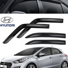 Paravanturi Fata Spate WeatherTech Hyundai i30 2007-2015