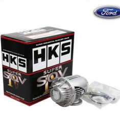 Supapa Blow-Off HKS Ssqv 4 Ford Fiesta ST - Blow Off Valve