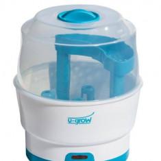 U-GROW Sterilizator El 6 Bib 500W U317-BST - Sterilizator Biberon