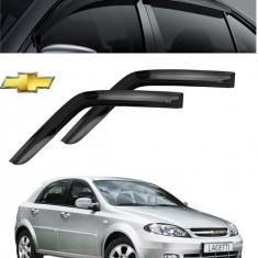 Paravanturi Fata WeatherTech Chevrolet Lacetti - Paravanturi tuning