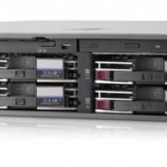 Server HP DL380 G4 Dual Xeon (2x3400-6G RAM-73G SCSI 15.000 ROTATII)