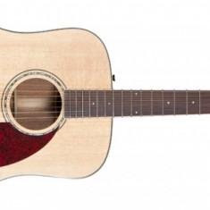 Chitara;acustica;Fender;CD-320;AS;solid;top