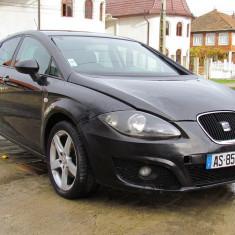 Seat Leon, 1.9 TDI, an 2010, Motorina/Diesel, 200000 km, 1896 cmc