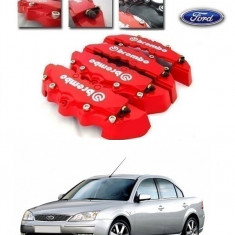 Capace Etrieri Brembo 3D Ford Mondeo 2001-2007