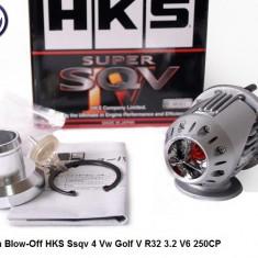 Supapa Blow-Off HKS Ssqv 4 Vw Golf V R32 3.2 V6 250CP - Blow Off Valve