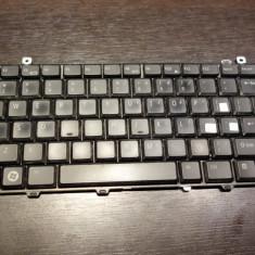 Tastatura iluminata Dell Studio 1537 PP37L ORIGINALA! Foto reale! - Tastatura laptop