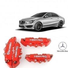 Capace Etrieri Brembo 3D Mercedes Benz Clasa CLA 2012-2016