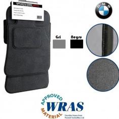 Covorase din material textil Bmw X5 E53 1999-2006