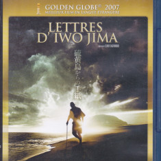 Film Blu Ray : Letters From Iwo Jima ( original - subtitrare in lb.engleza ) - Film actiune