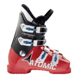 Clapari Atomic Redster JR 4 Red/Black, Copii