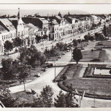 Bnk cp Reghin - Vedere - necirculata - Carte Postala Transilvania dupa 1918, Printata