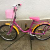 12 bicicleta copii second-hand,germania r18