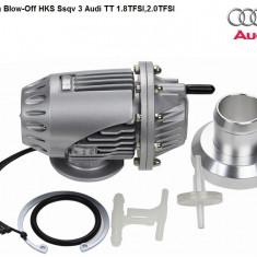 Supapa Blow-Off HKS Ssqv 3 Audi TT 1.8TFSI, 2.0TFSI - Blow Off Valve
