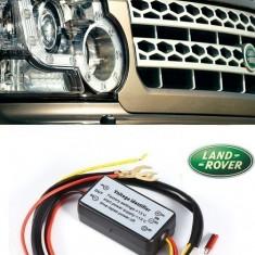 Modul Lumini De Zi (DRL) aprindere stingere automata faruri si lumini de zi 12v Land Rover
