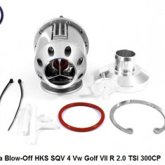 Supapa Blow-Off HKS SQV 4 Vw Golf VII R 2.0 TSI 300CP - Blow Off Valve
