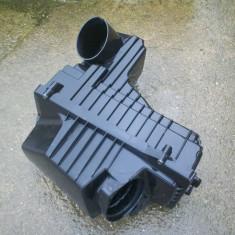 Carcasa filtru aer Peugeot 407 motor 2000 HDI an 2004, 407 (6D_) - [2004 - 2013]