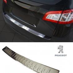 Ornament Inox Portbagaj Peugeot 508 SW 2011-2016